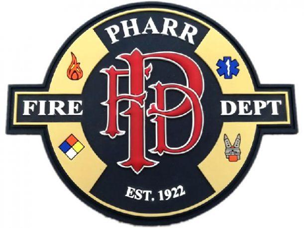 patch-pvc-pharr-fire-dept