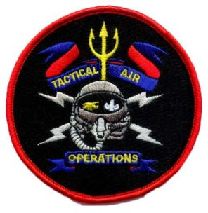 Tactical Air Patch