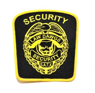 law dawgs security patches