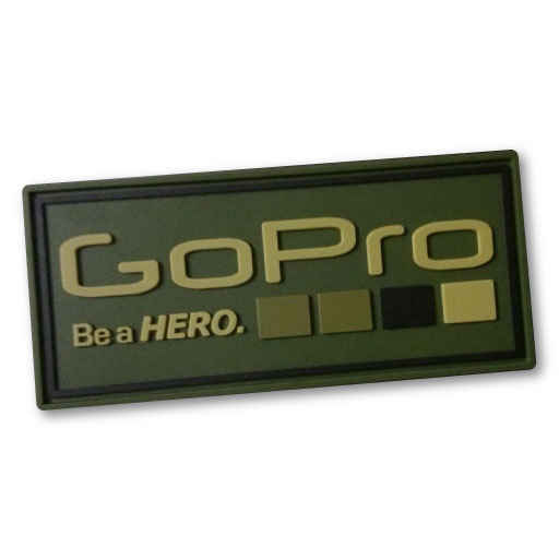 GoPro Be a Hero Airsoft