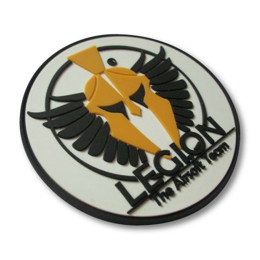Legion Airsoft Team Patch