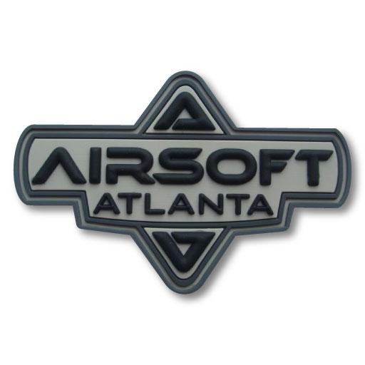 Atlanta Airsoft Shop PVC Patch