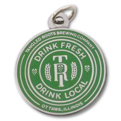 beer charms for brewery