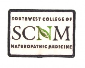 College, School Patches