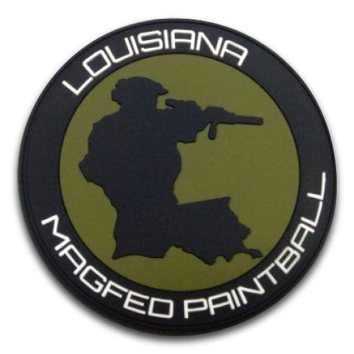 magfed paintball patch