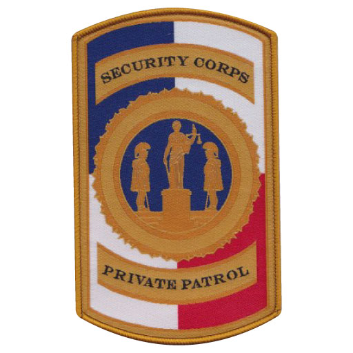Security Corps Private Patrol