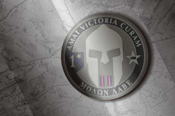13. Cool Patches for Tactical Vests