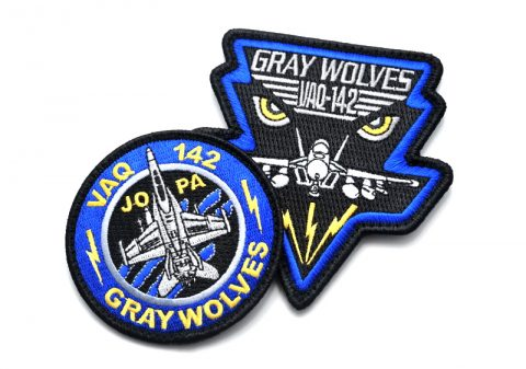 aviation-patches-set