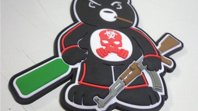 bear promotional items