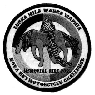 Custom Embroidered Patches - Custom Patch Maker - Sienna Pacific