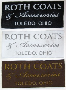One Label, Three Different Styles