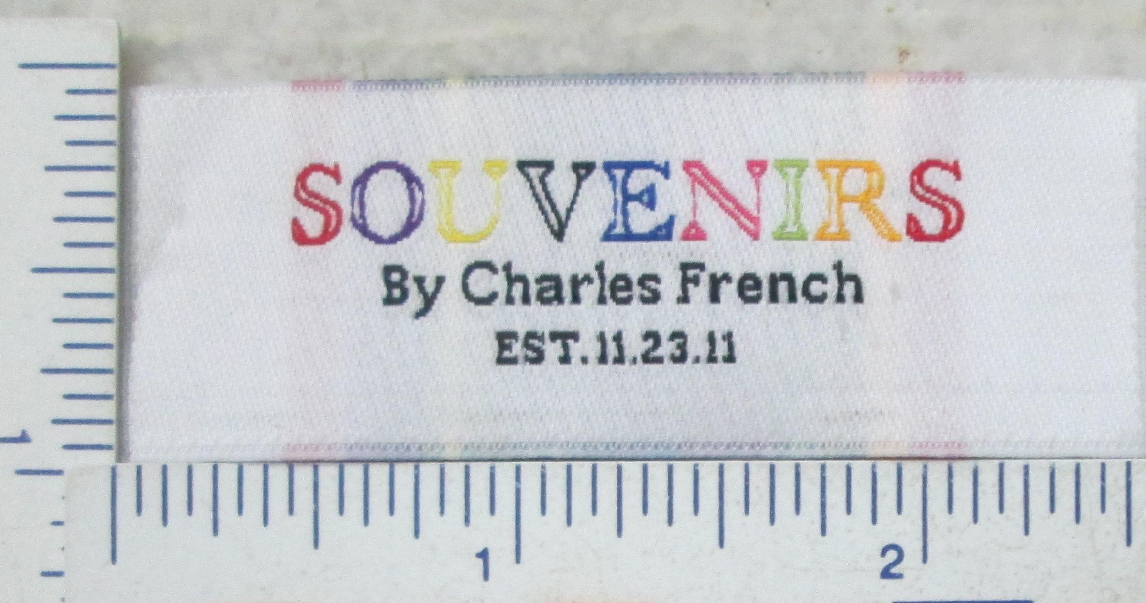 Souvenirs Menswear