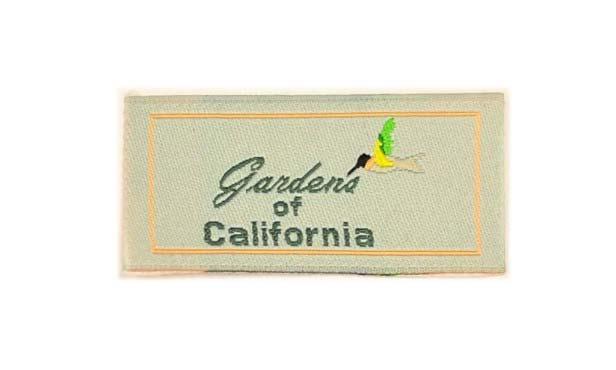 Day 73 – Gardening in California
