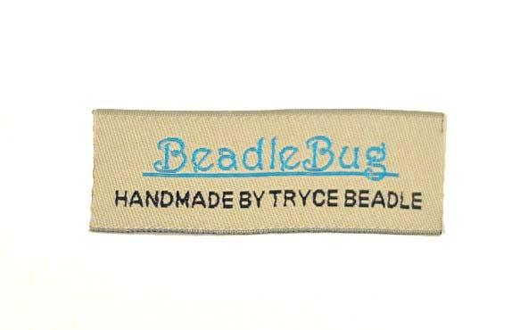 Day 82 –  Handmade items deserve Custom Labels
