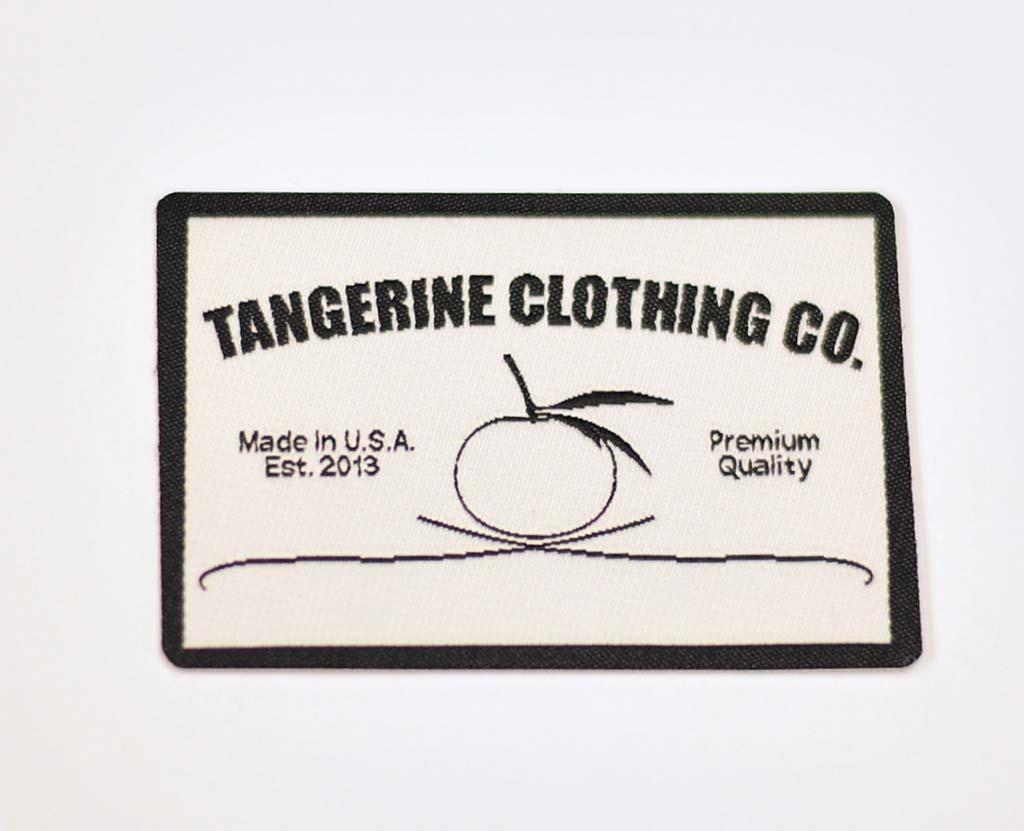 Day 87 – Tangerine Clothing Company