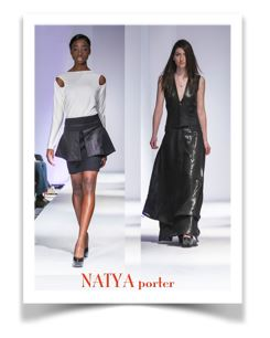 Natya Runway