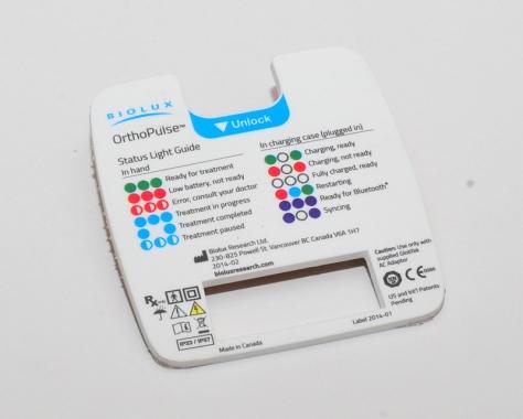 PVC Printed Label (3)