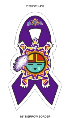 Women are Sacred –  Safety for Native Women
