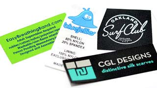 custom printed labels group