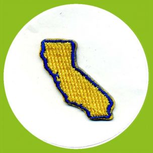 california-laser-cut-embroidered-patch-adhesive-backing