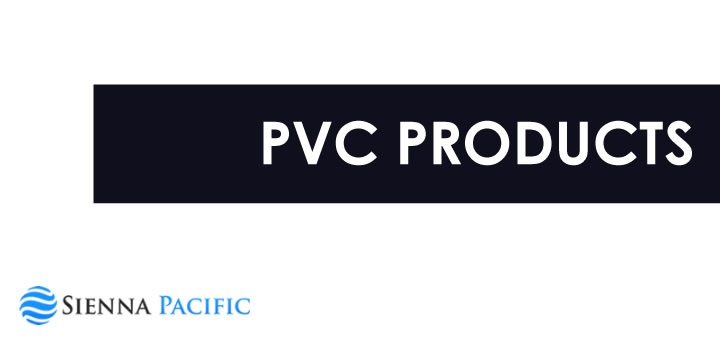 Law Enforcement Agencies are shifting to PVC