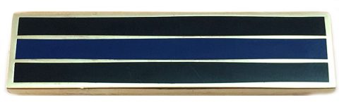 Thin Blue Line Citation Bars