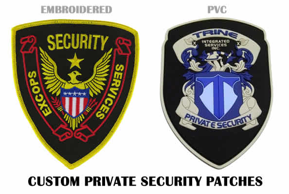 custom-security-patches