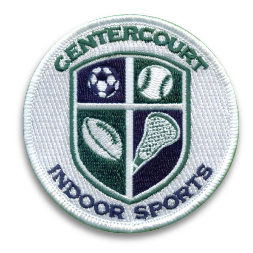 embroidered-soccer-patch-indoor-sport