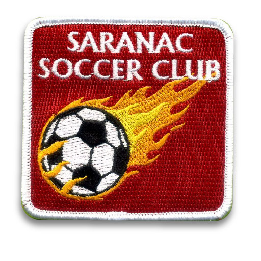 embroidered-soccer-patch-saranac-soccer-club