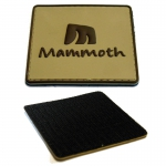 Mammoth PVC Patch with Velcro Front & Back