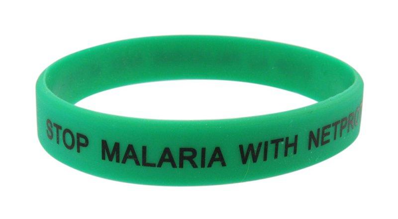 netprotect silicone bracelet
