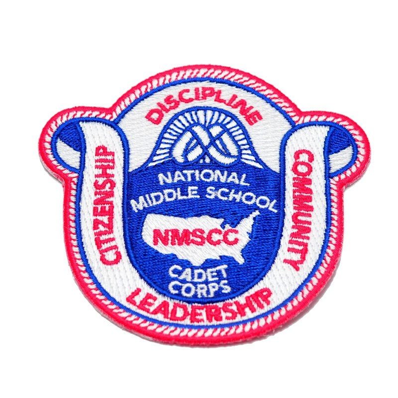 national middle school patch