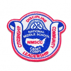 National Middle School - Citizenship Leadership Community