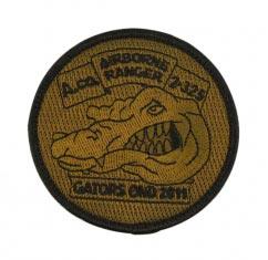 airborne unit patch