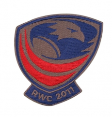 rwc embroidered patch