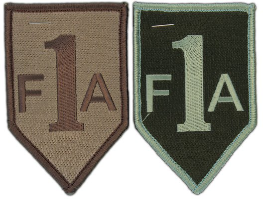 rank patch