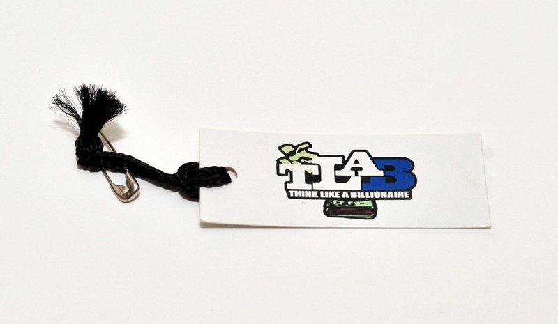 economy hang tags