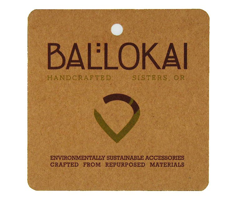 Printed_ Hang tag _Chipboard_Ballokai
