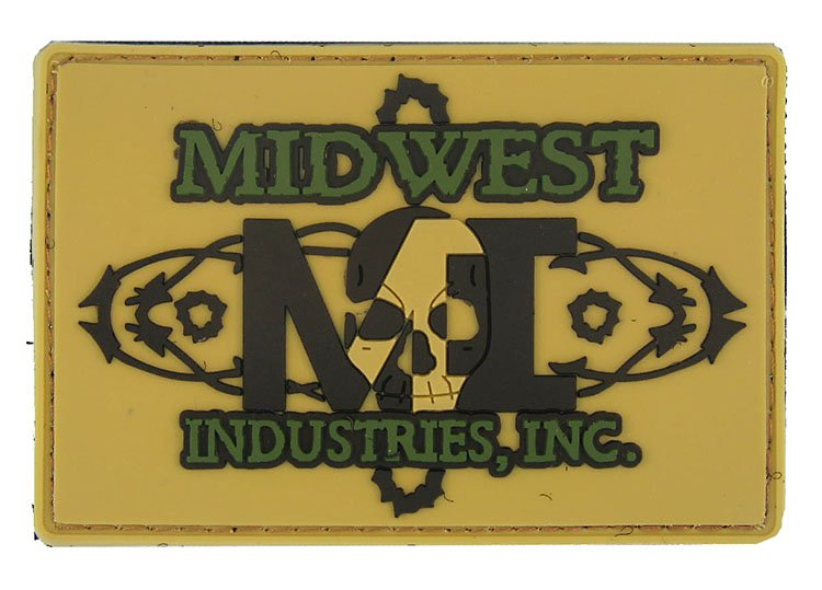 Midwest Industries PVC Patch