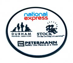 National Express Corporate pvc Patch