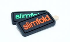 Slimfold Mini pvc Patches