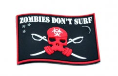 Zombies Don't Surf Zert Patch