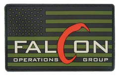 pvc falconoperations
