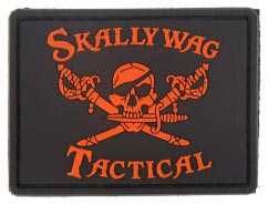 pvc skallywagtactical