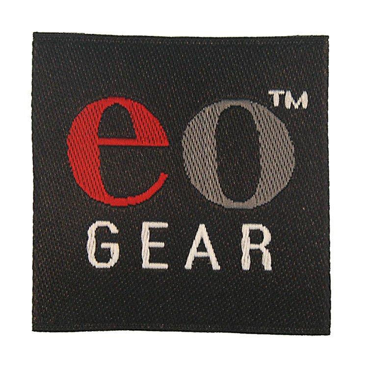 eogear woven label