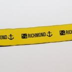 richmond woven tape