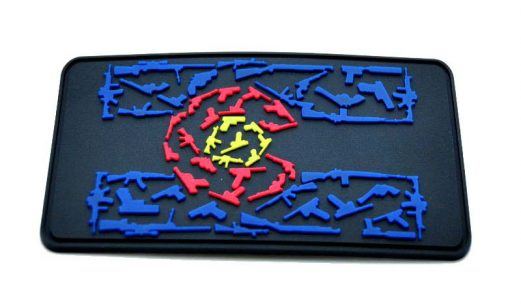 flag size patch