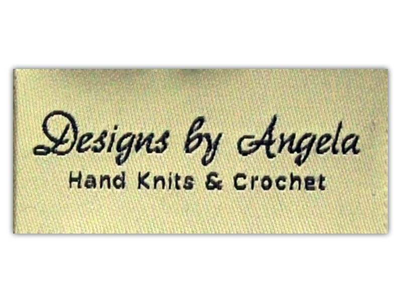 Handknits Crochet Designs by Angela Patches