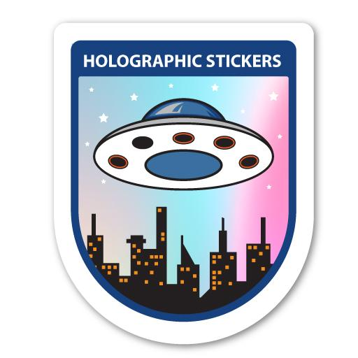 holographic-sticker