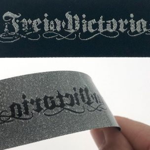 waterproof clothing labels - iron on clothing labels
